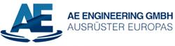 ae-engineering.de aus Recklinghausen – Zulieferer für Maschinenbau und Stahlbau Logo